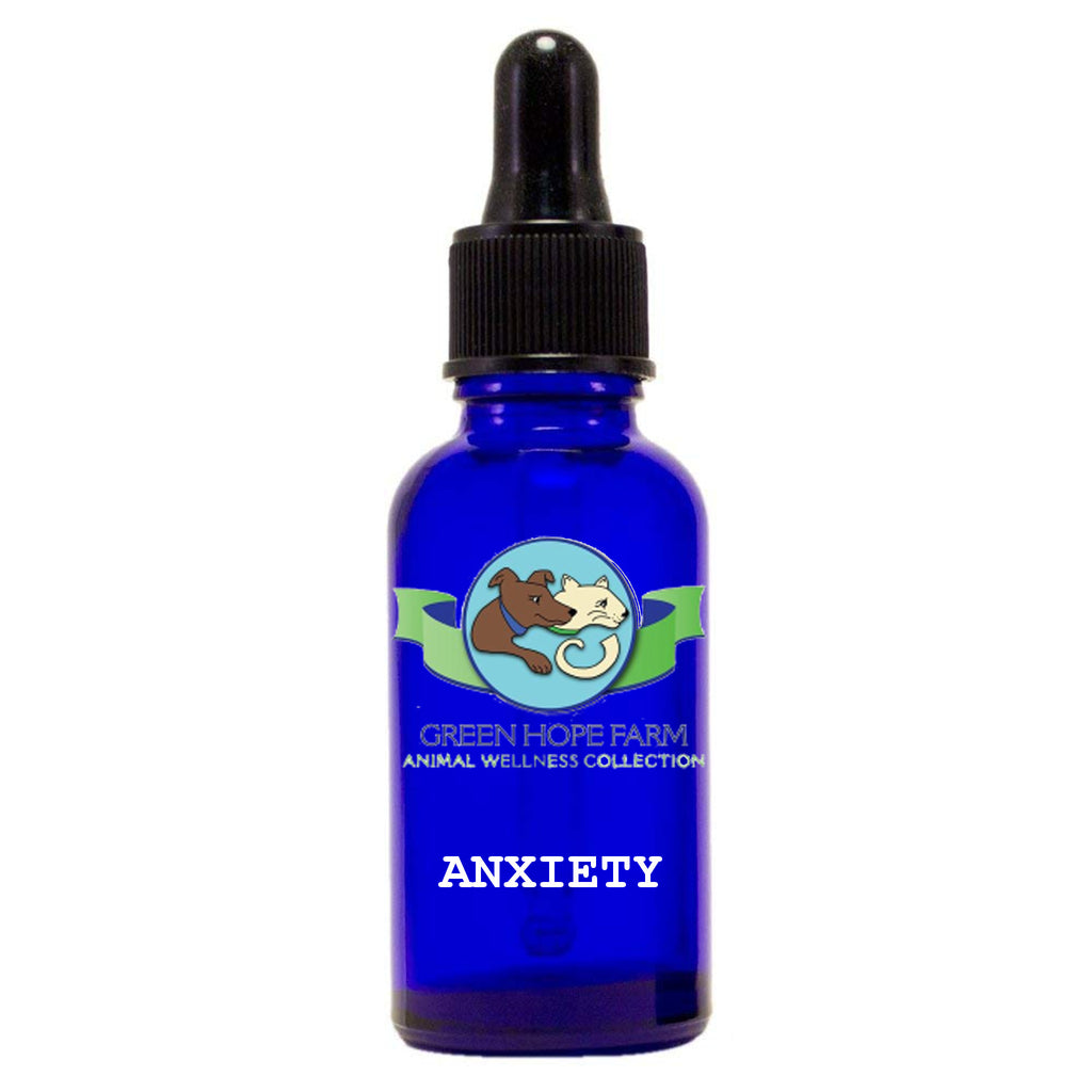 Flower Essence - Anxiety
