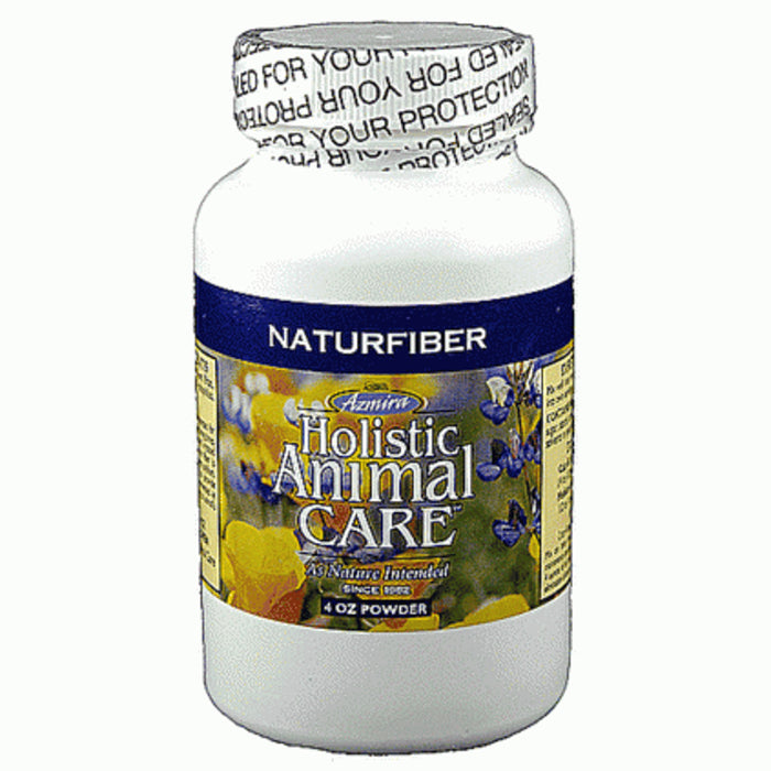 Azmira - Naturfiber Powder (4 oz)