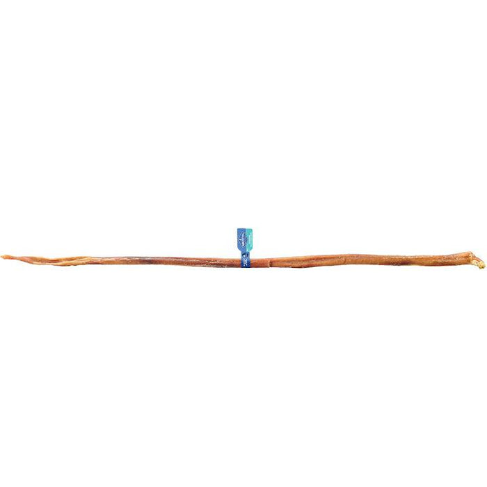 "Barkworthies Odorless Cane Bully Stick Dog Treat (30"")"