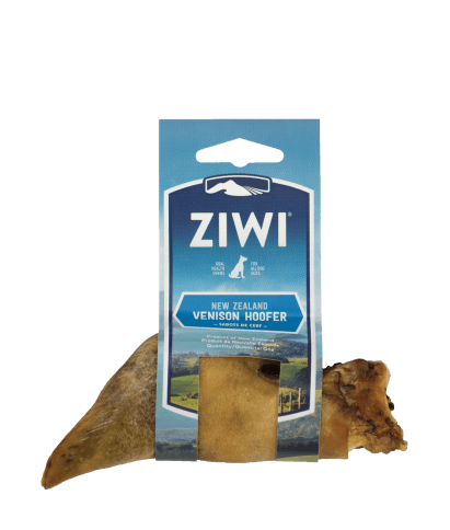 Ziwi New Zealand Oral Health Venison Hoof Dog Chew