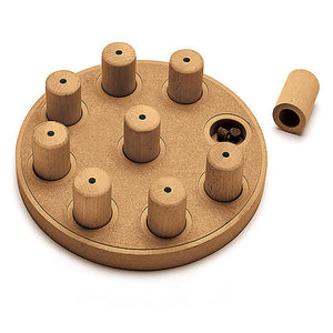 Nina Ottosson - Dog Smart Composite Puzzle Toy (Easy)