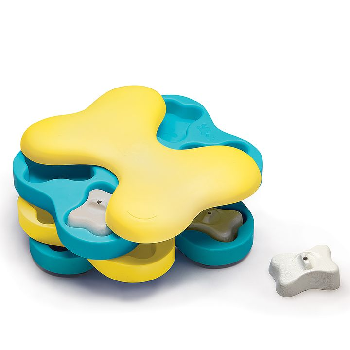 Nina Ottosson - Dog Tornado Puzzle Toy (Intermediate)