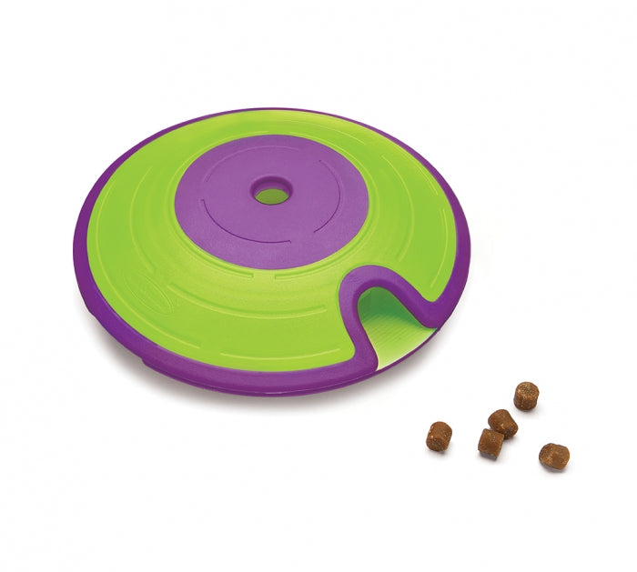 Nina Ottosson - Dog Treat Maze Puzzle Toy (Intermediate)