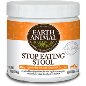 Earth Animal - Stop Eating Stool Powder