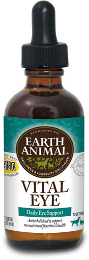 Earth Animal - Vital Eye Drops