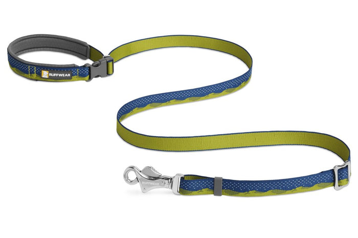 NEW! Ruffwear Crag Dog Leash