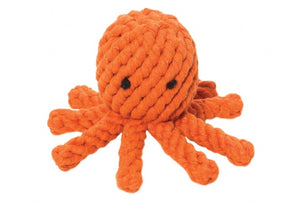 Jax & Bones Octopus Toy