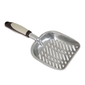 New! Petmate Metal Litter Scoop