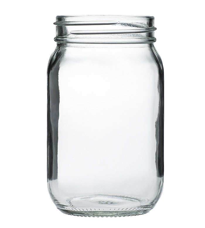 Petwell Supply Mason Jar