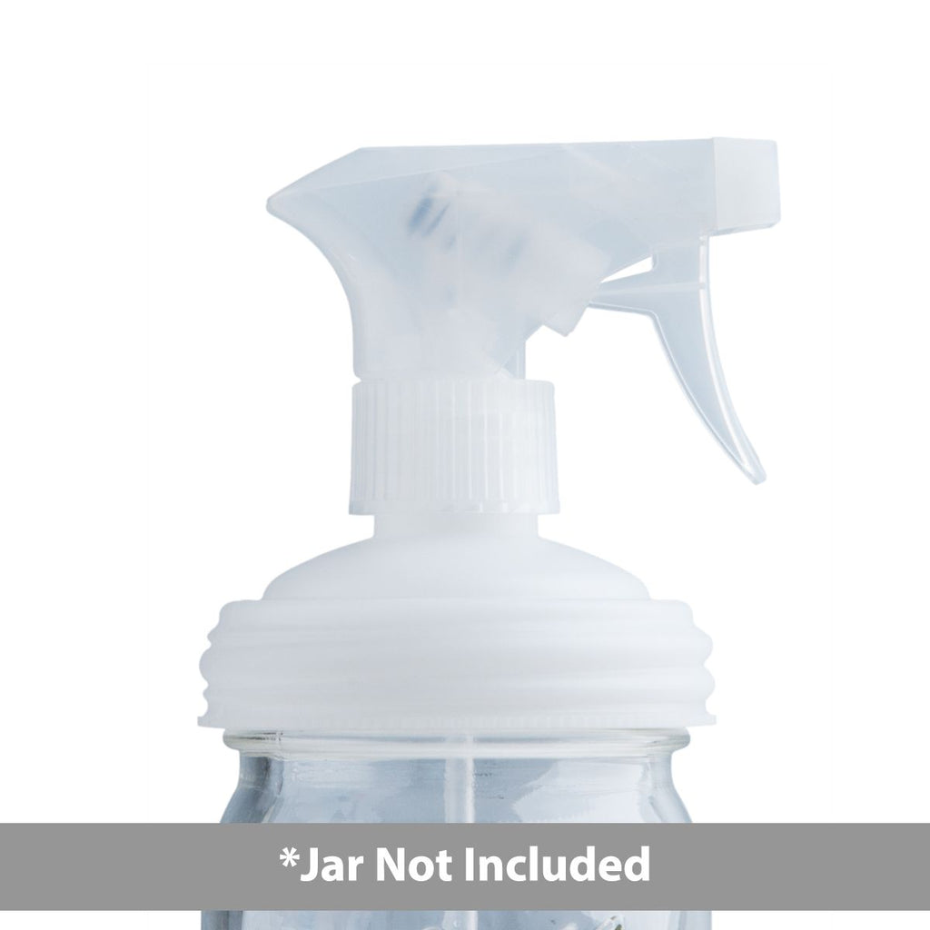 reCAP Mason Jars Sprayer (Regular Mouth)