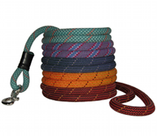 Mountain Dog Original Earth-Friendly 6 Foot Dog Leash