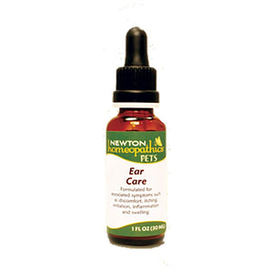 Newton Homeopathic - Ear Care (1 fl oz)