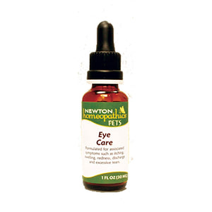 Newton Homeopathic - Eye Care (1 fl oz)