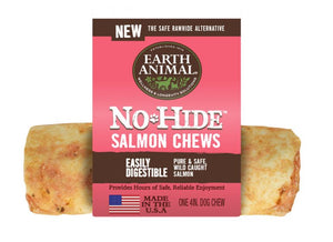 Earth Animal - No-Hide Salmon Chew