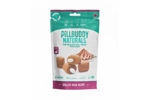 Pillbuddy Naturals - Pill Hiding Treat for Dogs