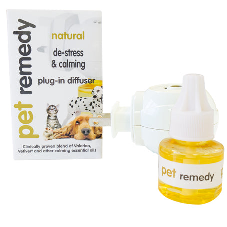 Pet Remedy Pet Calming - Plug-in Diffuser