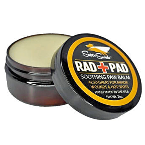 Super Snouts - Rad Pad Soothing Paw Balm