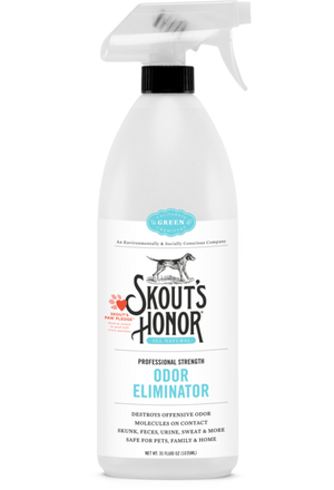 Skout's Honor - Odor Eliminator