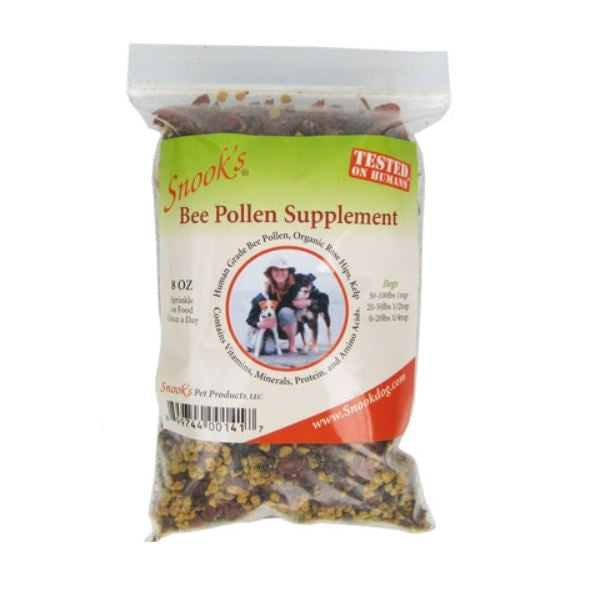 Snook's - Pollen Supplement