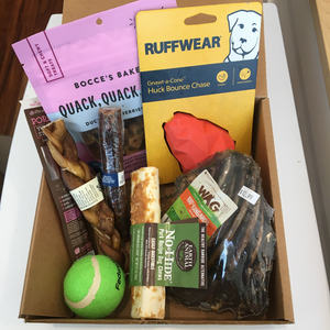 Petwell Supply Monthly Subscription Box