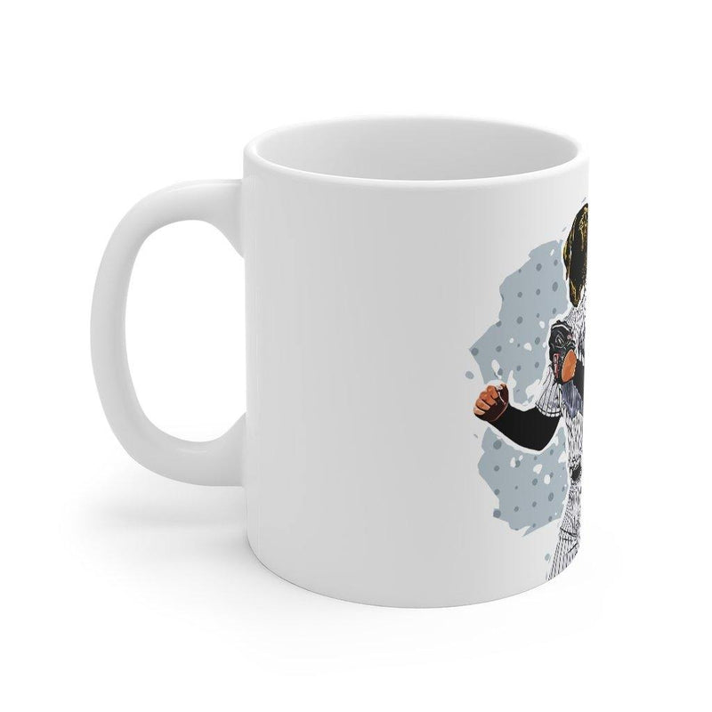 SquishyFacedCrew™ Custom 'The Champion' 11oz Mug