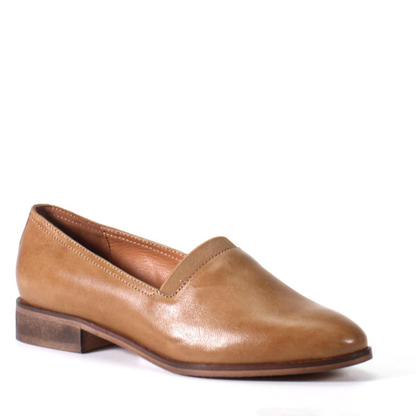 Nine Pin- 2 colors Loafer by DibaTrue