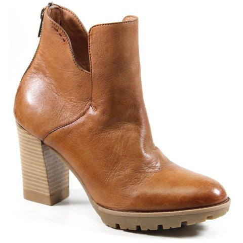 Diba True Women's Ankle Boot Voice Tris Variant Profile