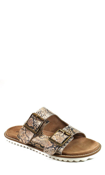 Come Back -- 5 Colors sandal by DibaTrue