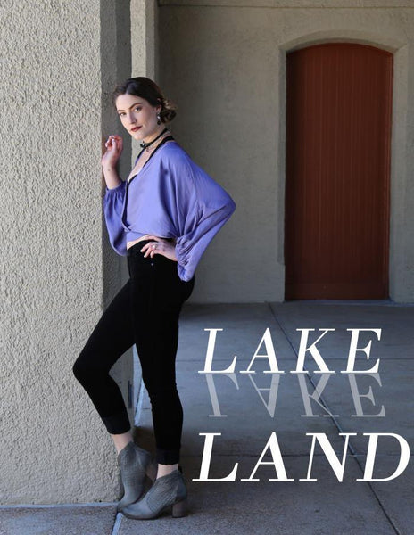 Lake Land- 2 Colors
