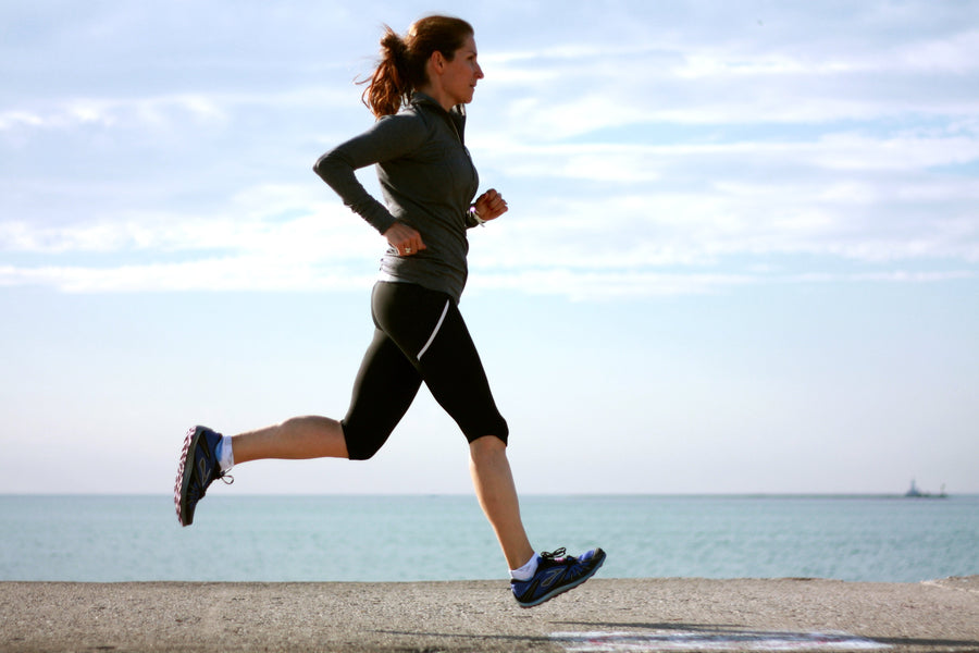 Is Running Bad For Knee?