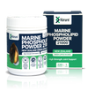 Marine Phospholipid Powder - 220 Capsules
