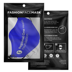 Custom Fask Mask - Adult and Children