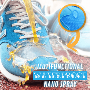 Multifunctional Waterproof Nano Spray