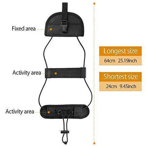 Travel Luggage Fixed Strap