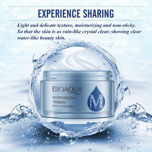 Aqua-bomb Hydrating Cream