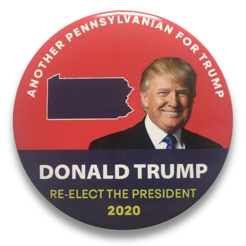 2020 Another Pennsylvanian for President Donald Trump - 3
