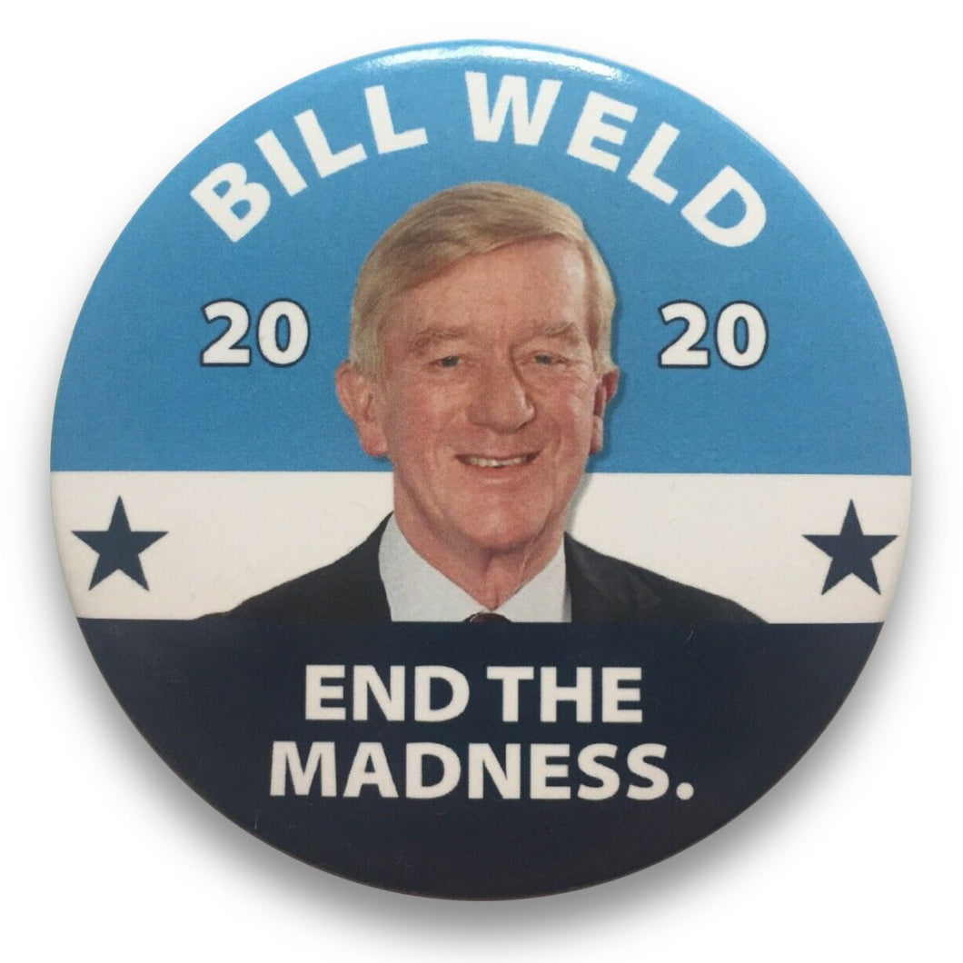 2020 Bill Weld for President - 3