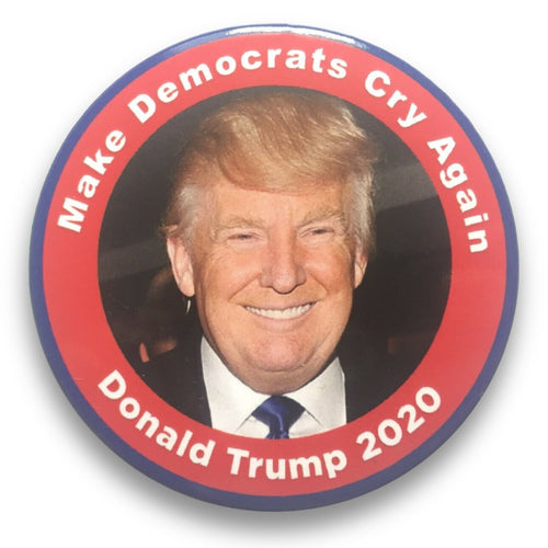 2020 Donald Trump Make Democrats Cry Again - 3