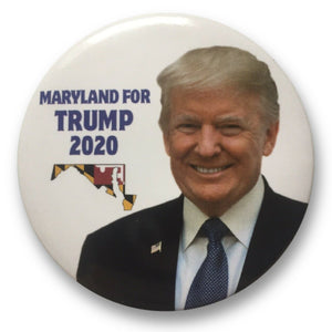 2020 Donald Trump Maryland for Trump
