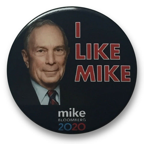 2020 Mike Bloomberg for President