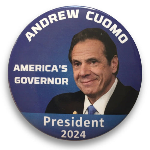 2024 Andrew Cuomo for President America's Governor - 3