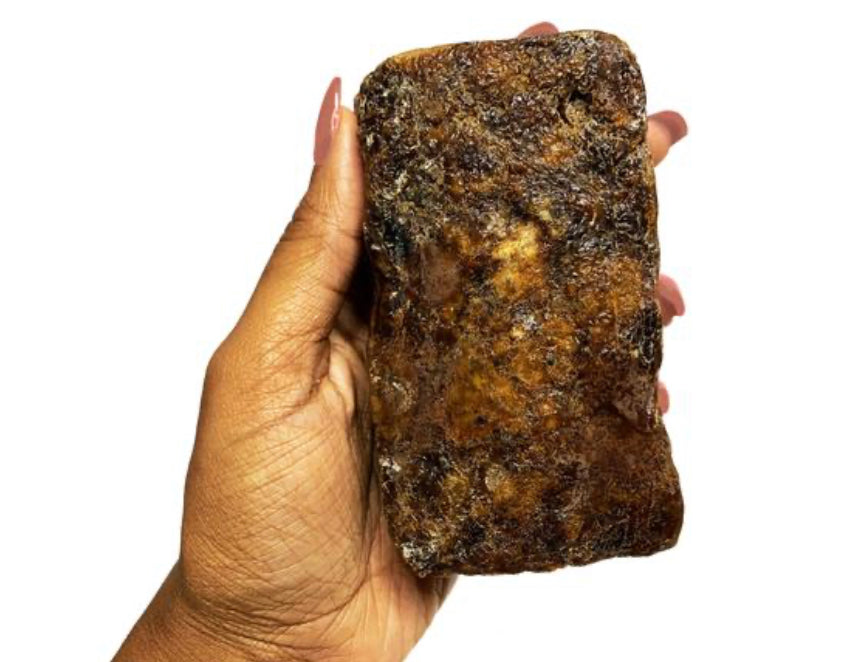 African Black Soap Benefits for the Skin