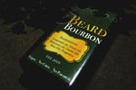 green brown bottle Beard Oil
