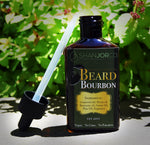 Beard Bourbon Beard Oil