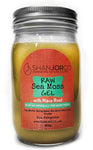 Maca Root Raw Sea Moss Gel (626g)