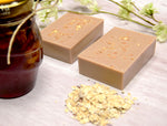 Oatmeal + Honey soap (Skin Repair)
