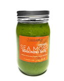 Sea Moss Seasoning Base
