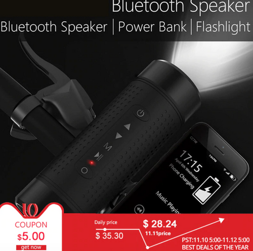 OS2 Outdoor Bluetooth Wireless