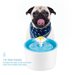 Pet Water Automatic Drinking Fountain