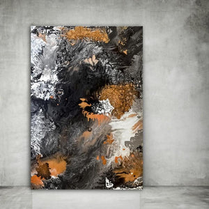 2018 New Style Dream Abstract Art *High Quality* Canvas Print
